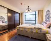 重慶舌尖上的旅行公寓(中山一路分店)