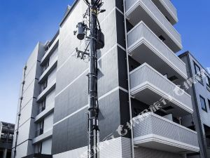 京橋馬裏小號旅館-Annex(Maris -Kyobashi- Annex)