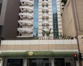 新加坡明古連酒店