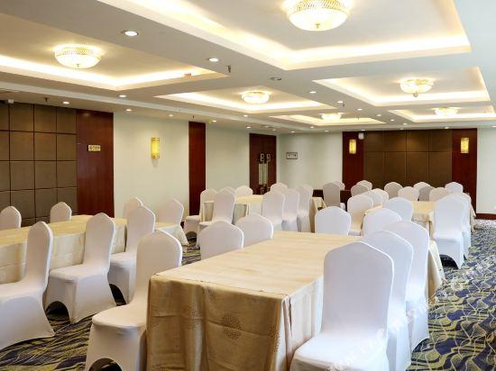 昆明錦華國際酒店(Jinhua International Hotel)會議室