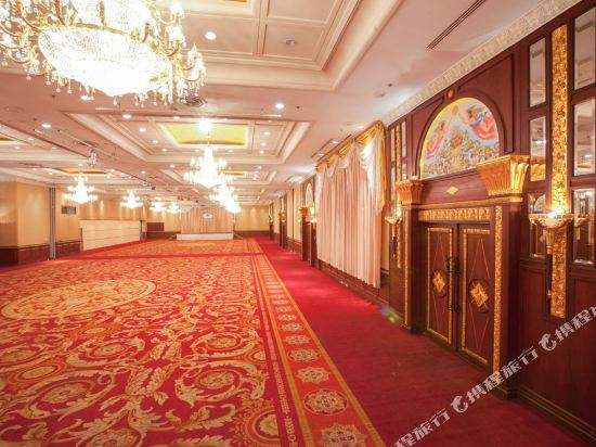 綠寶石酒店(The Emerald Hotel)多功能廳