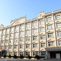上海錦繡賓館酒店預訂