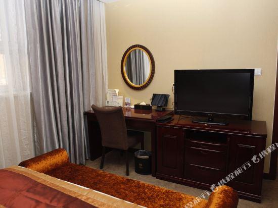 北京金色夏日商務酒店(Golden Sun Commercial Hotel)商務套間
