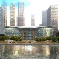 天津于家堡洲際酒店及行政公寓酒店預訂