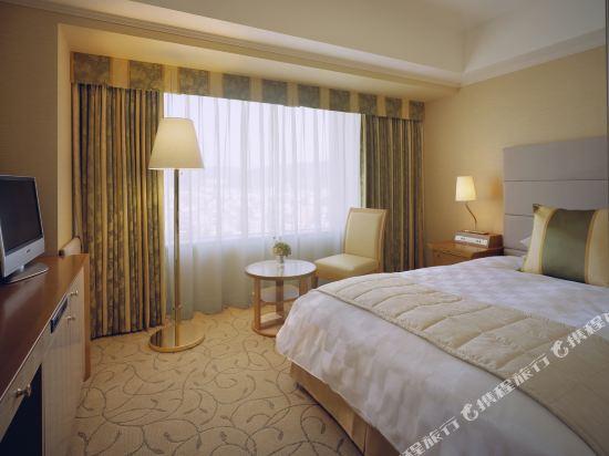 京都大倉飯店(Kyoto Hotel Okura)單人房