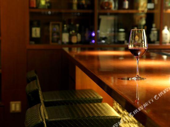 東京目黒雅敍園(Hotel Gajoen Tokyo)酒吧