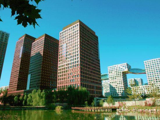 北京東直門亞朵S酒店(Atour S Hotel (Beijing Dongzhimen))周邊圖片