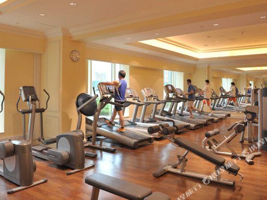 澳門威尼斯人-度假村-酒店(The Venetian Macao Resort Hotel)健身房