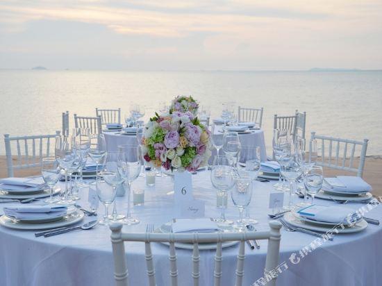 大海沙灘陽光度假酒店(Sea Sand Sun Resort and Villas)婚宴服務