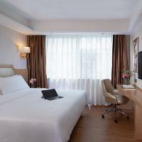 維也納3好酒店(廣州廣園客運站店)(原利洋經典酒店)酒店預訂