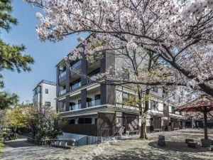 京都雅然居酒店
