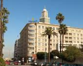 美利博爾公寓式酒店