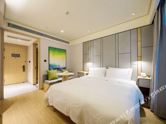 全季酒店(上海外灘金陵東路店)(Ji Hotel (Shanghai The Bund Jinling East Road))高級大床房A