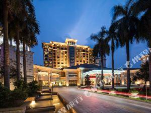 匯景酒店(東莞華陽湖店)