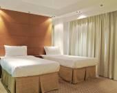 香港君俊商務酒店