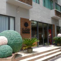 香港海景渡假樂園酒店預訂