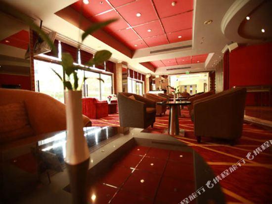 北京5L飯店(5L Hotel)咖啡廳