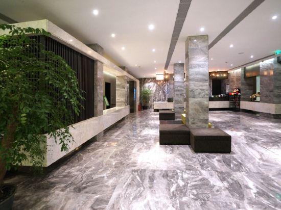 麥新格精品酒店(上海國際旅遊度假區浦東機場川沙店)(Maixin'ge Boutique Hotel (Shanghai International Tourism Resort Pudong Airport Chuansha))公共區域