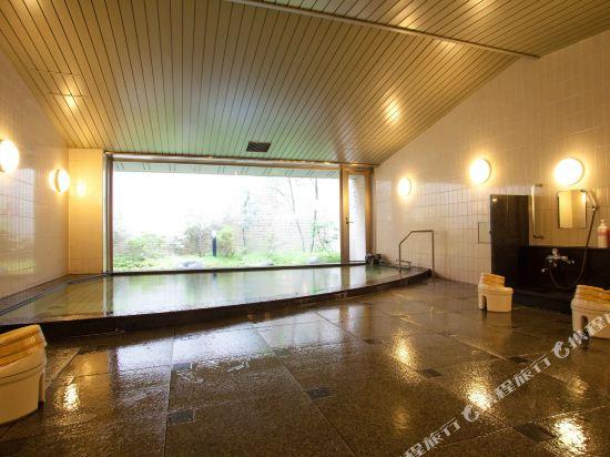 京都嵐山Ranzan酒店(Kyoto Arashiyama Ranzan Hotel)健身娛樂設施