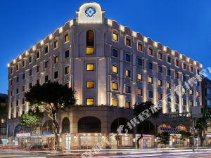 台北歐華酒店(The Riviera Hotel Taipei)