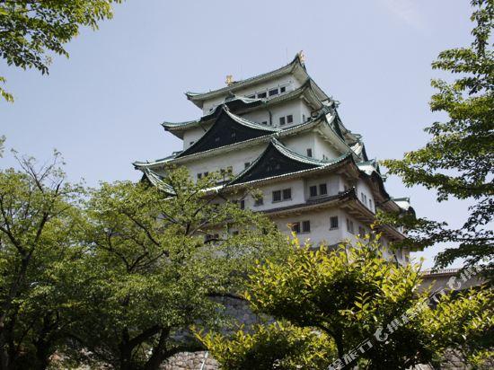 名古屋王子大飯店(Nagoya Prince Hotel Sky Tower)周邊圖片