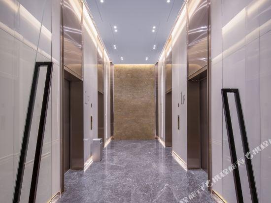 星倫保利國際公寓(珠海橫琴口岸長隆店)(原凱迪國際公寓)(Xinglun Poly International Apartment (Zhuhai Hengqin Port Changlong))公共區域