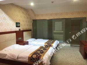 錫林浩特怡情草原商務酒店