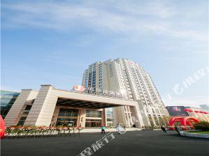 通化麗景建國飯店