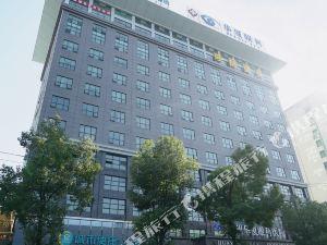 城市便捷酒店(荊州太嶽路店)