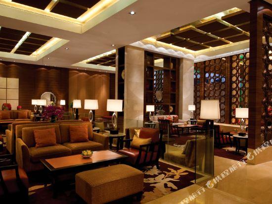 東莞厚街國際大酒店(HJ International Hotel)咖啡廳