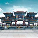 喀喇沁左翼浴龍谷温泉度假區酒店
