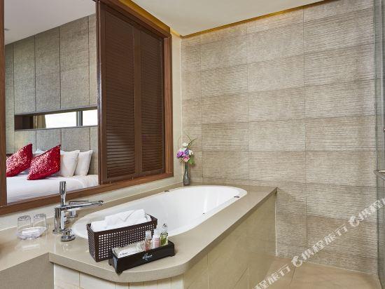 新加坡城東樂怡渡假村(D'Resort @ Downtown East Singapore)雨林套房