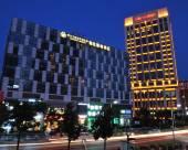 錦江都城酒店(鎮江火車站萬達廣場店)