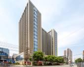林夕元酒店公寓(長沙IFS國金中心店)