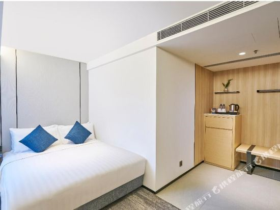 悅品酒店(荃灣店)(Hotel COZi Oasis)高級悅品客房