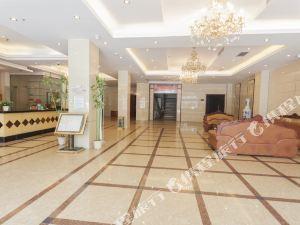 五悅·悅心酒店(咸寧温泉店)