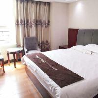 怡萊酒店(廣州五羊新城店)酒店預訂