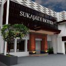 蘇卡加迪精品酒店