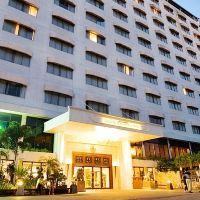 曼谷中心酒店酒店預訂