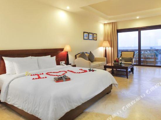 奧拉尼度假公寓酒店(Olalani Resort & Condotel)行政房