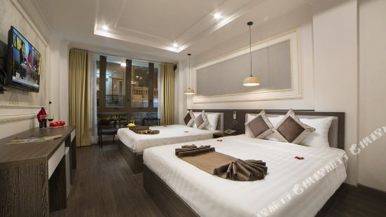 아쿠아리우스 호텔