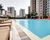 新加坡大世界服務式公寓