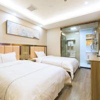 怡萊精品酒店(杭州四季店)(原豐裕快捷酒店)酒店預訂