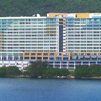 香港汀蘭居酒店預訂