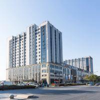 Q加·悅家酒店(杭州未來科技城店)酒店預訂