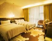 洞口吖吖主題酒店