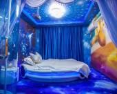 繁昌海豚之戀主題賓館