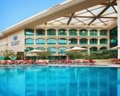 瑞享迪拜阿爾布斯坦大酒店