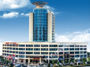 樟樹銀河國際酒店