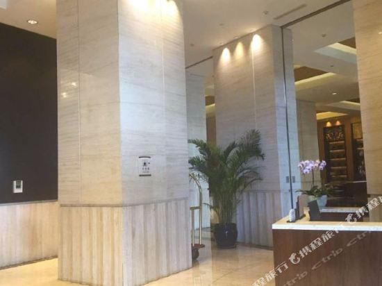 上海遠洋賓館(Ocean Hotel Shanghai)商務房